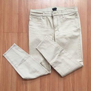 Ann Taylor Factory Modern Fit Pants
